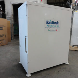 emergency disaster relief water purification systems AR24