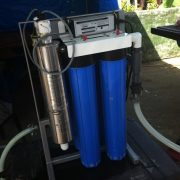 emergency disaster relief water purification systems AR10