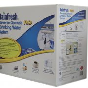 Rainfresh Reverse Osmosis System