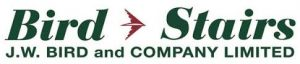 Bird Stairs logo