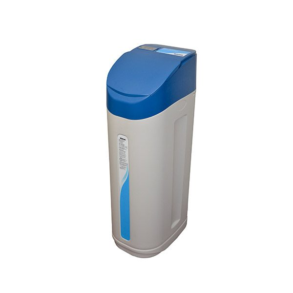 C series water softener cabinet style