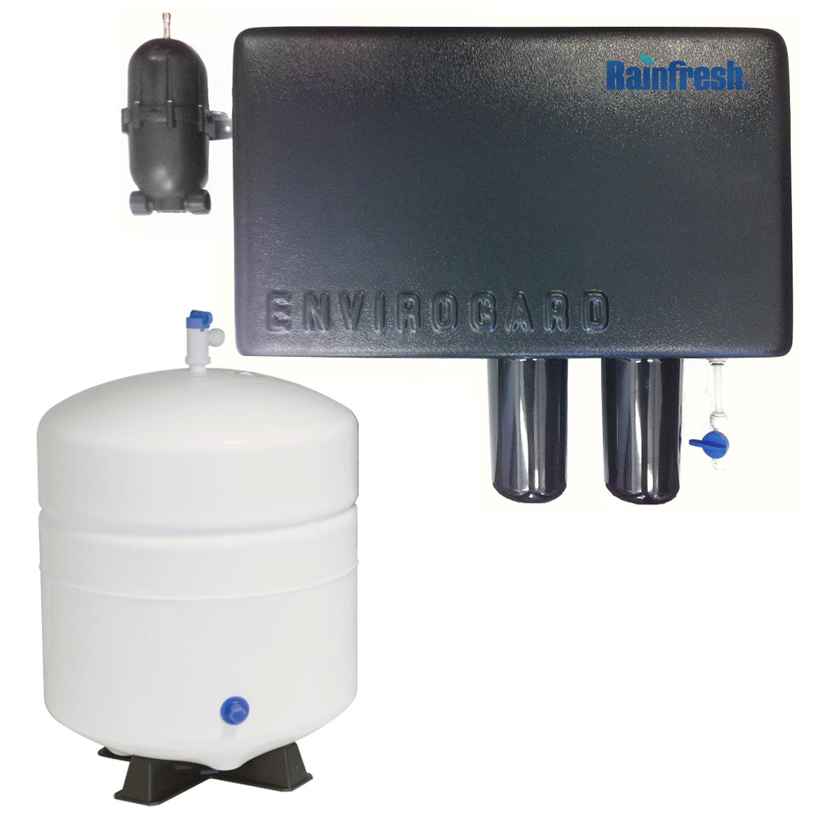 combi oven water filter