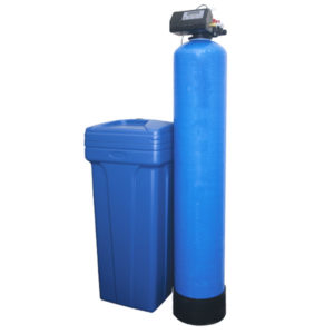 Water Softener Iron Removal