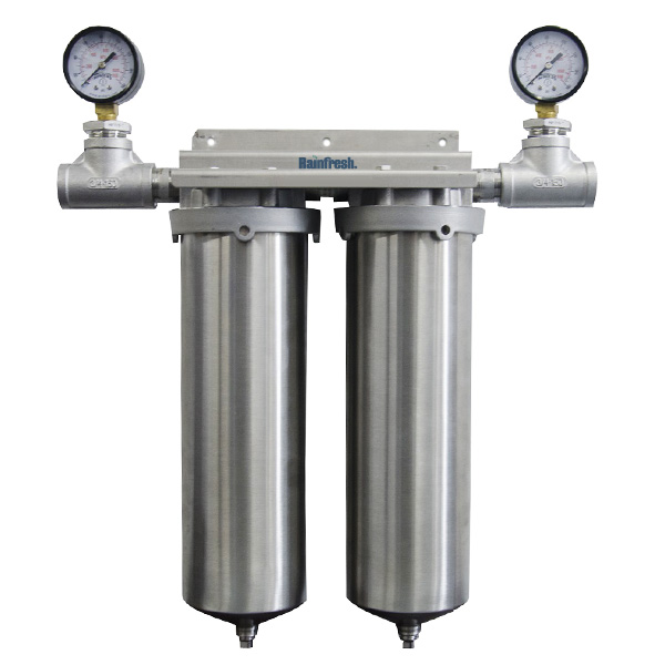 Commercial Water Treatment Specialists In Canada