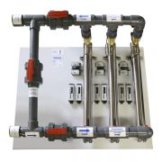 Commercial UV system NSF55A