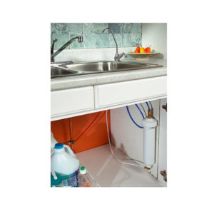cottage water filter