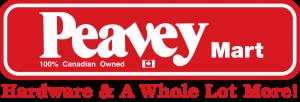Peavey Mart Logo