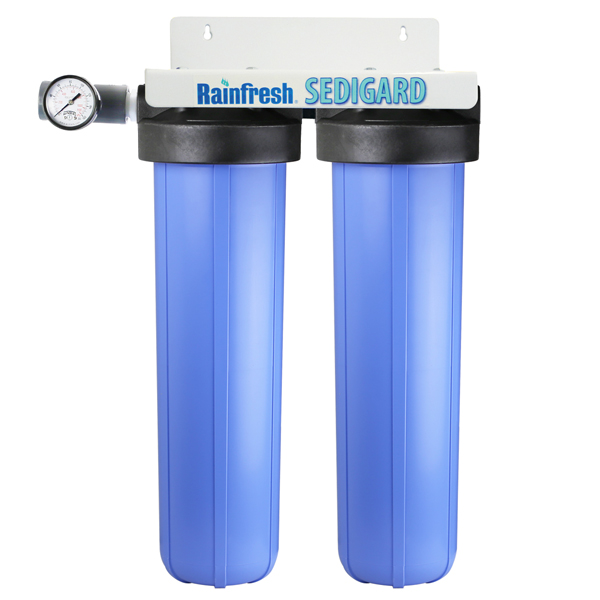 SG22B kitchen sediment water filter