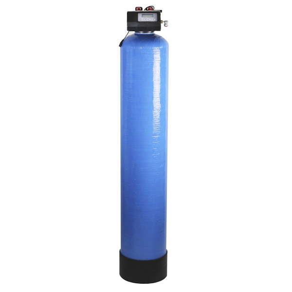 CCF1 chlorine removal filter whole house