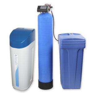Water softener canada