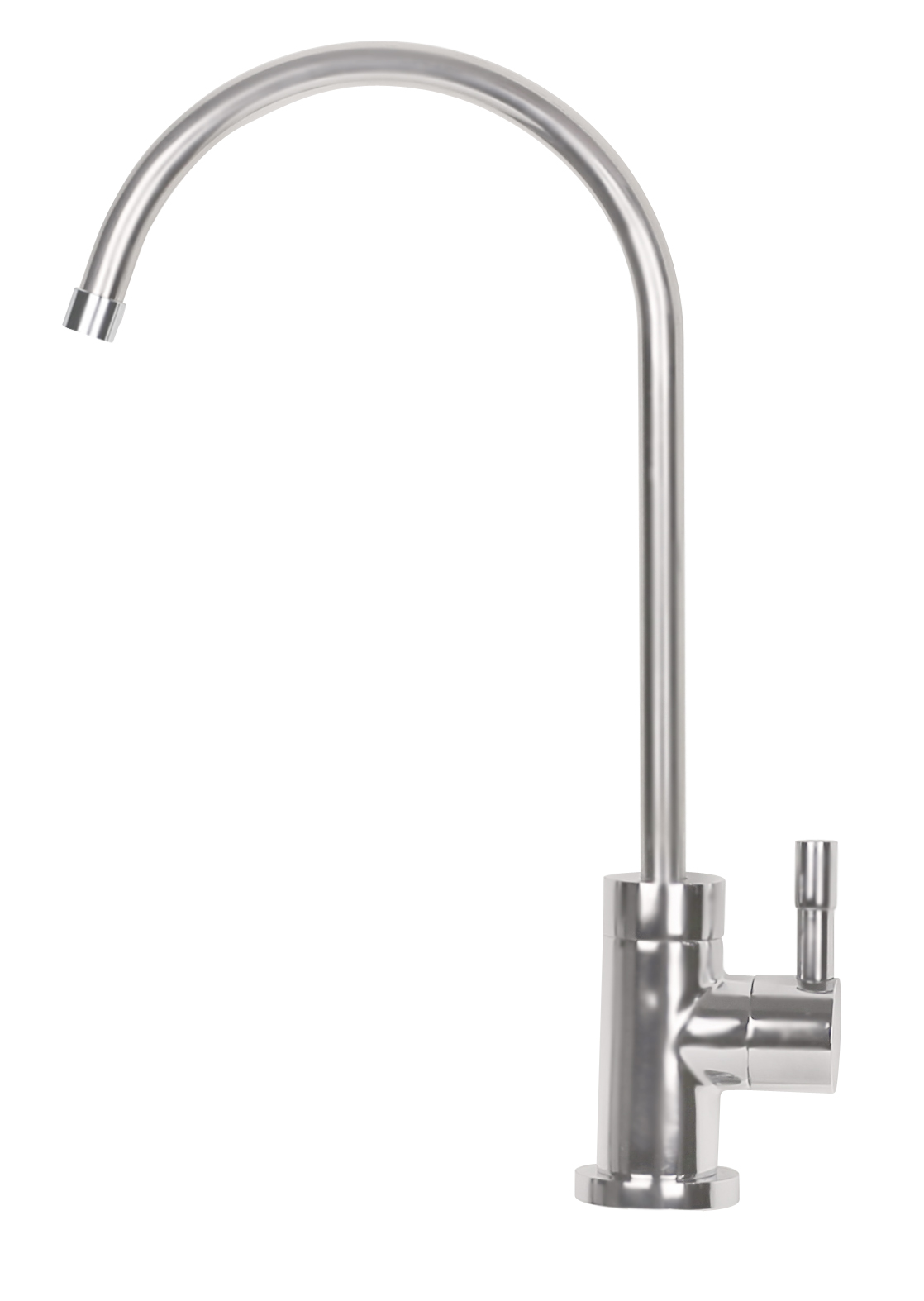 1050BNP brushed nickel faucet
