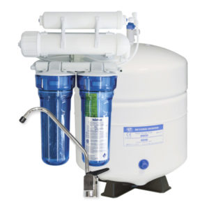 Reverse Osmosis System Canada