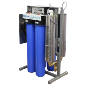 AquaResponse emergency water purification systems