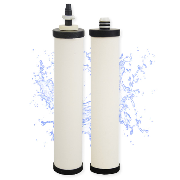 Ceramic Water Filter Cartridges