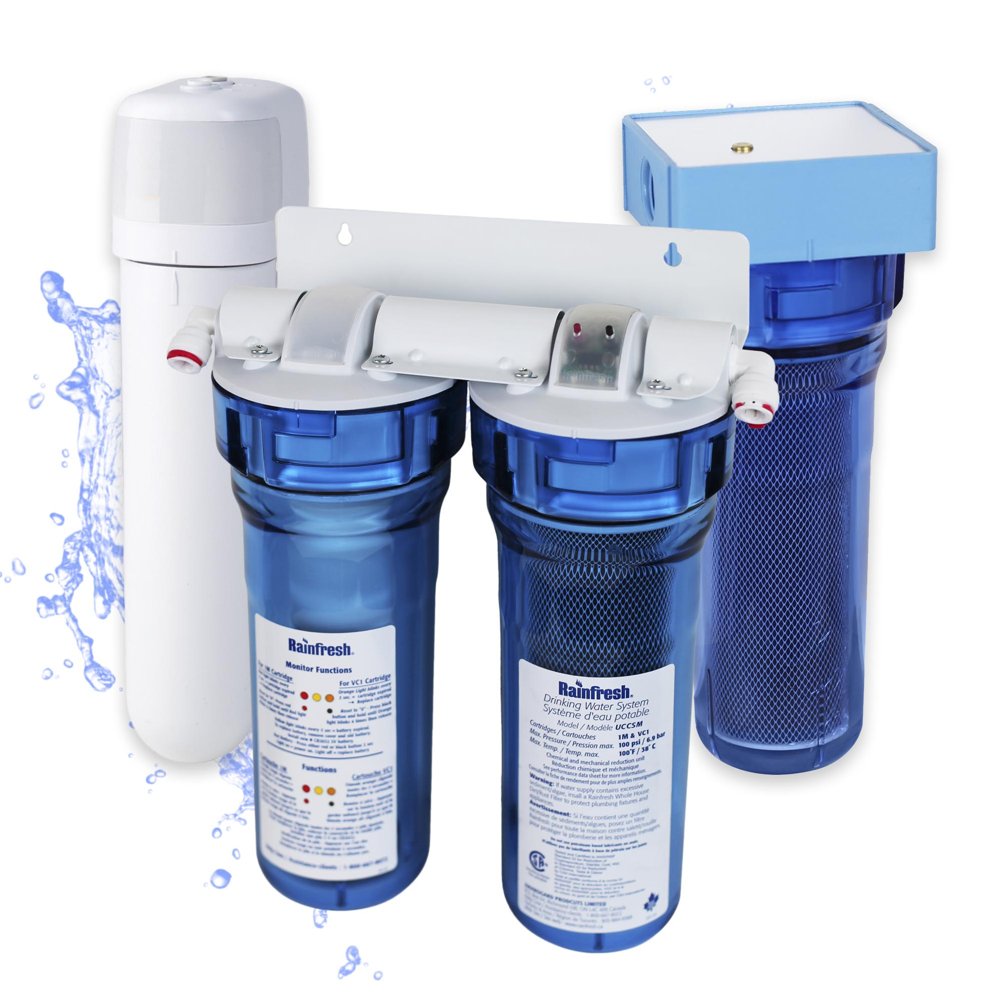 Water Filtration Systems Canada
