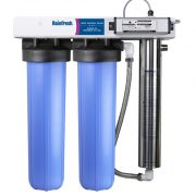 kitchen sediment water filter