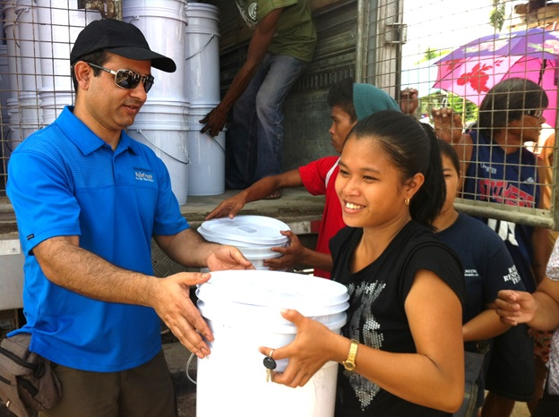 Rainfresh Water Filters in the Philippines