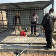 emergency disaster relief water purification systems AR10 Iraq