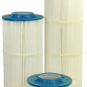 cyst filtration system cartridges