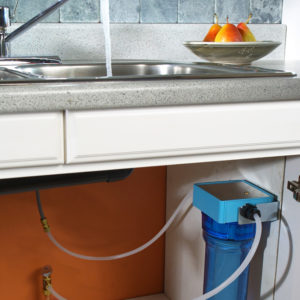 water filter lake water FC000/1M