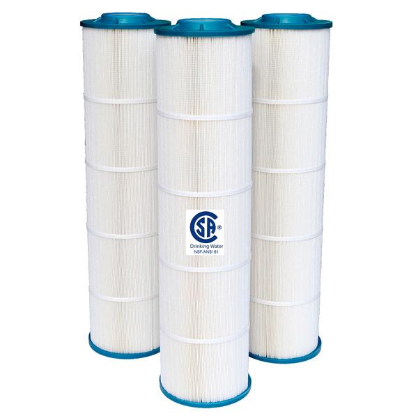 Commercial Filter Cartridges