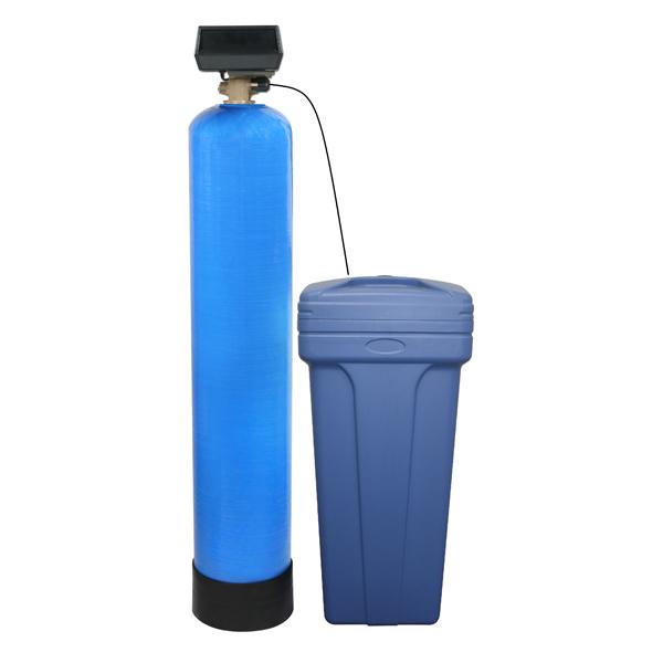 Hot Water Softener