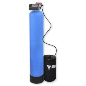 Greensand Iron Manganese Filter