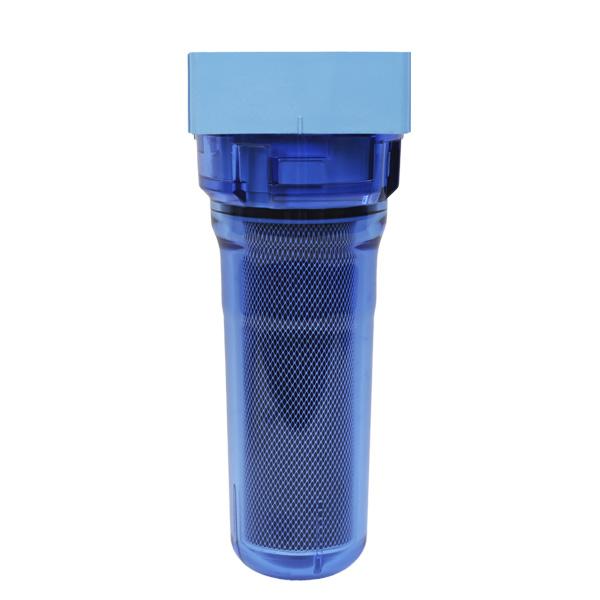 undersink chlorine removal filter