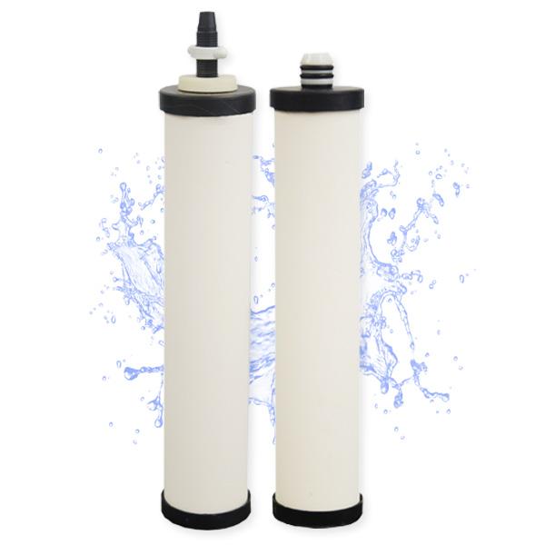 Ceramic Water Filter Cartridges